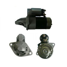 Fits SUBARU Legacy 2.5i 16V AT Starter Motor 2003-On - 17456UK