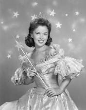 OLD NBC TV PHOTO Shirley Temple's Storybook 1958 Shirley Temple 2