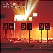 Depeche Mode - Singles 81 85 (2013)