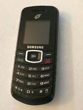 Samsung T105g TracFone Small Bar GSM Cellular Phone