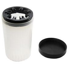 Nail Art Tip Brush Holder Remover Cup Immersion Brush Cleaner Bottle LW