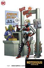 Harley Quinn #46 Variant DC Comics 1st Print EXCELSIOR BIN