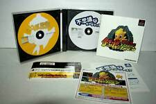 CHOCOBO NO FUSHIGI DUNGEON GIOCO USATO COME NUOVO SONY PSX ED JAPAN RT1 33407