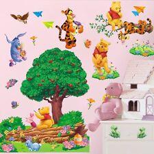 Winnie The Pooh Tigro Pimpi Adesivo Vinile Da Parete Decorazioni Adesive Casa