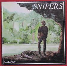 SNIPERS   LP ORIG FR  ALLIGATOR