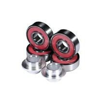 MGP K2 SCOOTER BEARINGS - Madd Gear Pro Scooters SET OF 4 BEARINGS WITH SPACERS