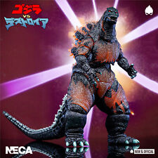 NECA - Burning Godzilla 1995 (Godzilla v Destroyah) [IN STOCK] •NEW & OFFICIAL•