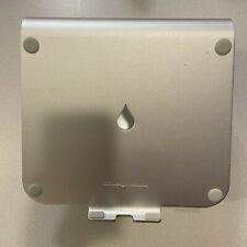 New listing Rain Design mStand - Apple MacBook / Laptop Stand - Silver