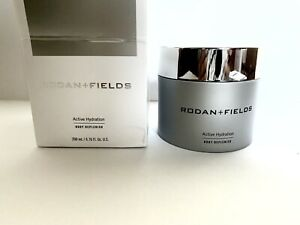 Rodan and + Fields Active Hydration Body Replenish 200mL 6.76 Fl. Oz. NEW