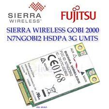 SIERRA WIRELESS GOBI 2000 N7NGOBI2 HSDPA 3G UMTS Fujitsu Lifebook *SONDERPREIS*