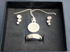 Jette Schmuck Set 925 Silber!Neupreis 237€!