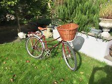 Pashley Ladies Bike free Wales delivery