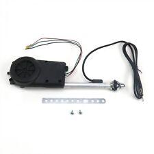 Ford High Def AM FM XM Radio Power Aerial Antenna radio 12v mask fomoco century