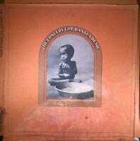 George Harrison - The Concert for Bangla Desh - Apple - 1971 - 3X Vinyl LP