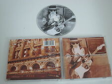 STEVE RAY YAUGHAN AND DOBLE PROBLEMA/LIVE AT CARNEGIE HALL (EPIC 488206 2) CD