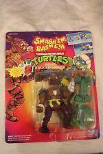 1992 Teenage Mutant Ninja Turtle - Tmnt - Ninja Knockin Bebop - Rare!