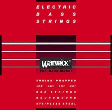 WARWICK Red Label L 35-95 - Muta per Basso 4 Corde Light
