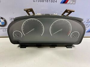 BMW 5 SERIES F10 F11 SPEEDOMETER CLUSTER INSTRUMENT OEM 9232954