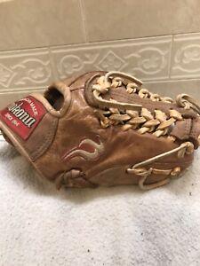 "Nokona AMG1100MT 11"" Kimera Kangaroo Youth Adult Baseball Glove Right Hand Throw"