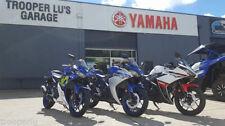 Yamaha Chain Road Bikes