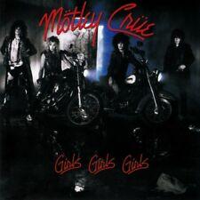 Mötley Crüe - Girls Girls Girls - CD
