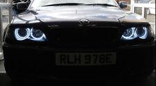 BMW E46 Kolben LED Angel Eyes Halogen Ringe 3er sichtbar in DIRECT