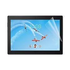 2x Display protection foil for Lenovo Tab4 10 TB-X304 Anti-reflection coating