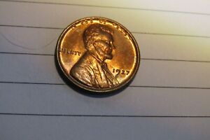 1927-P Lincoln Cent gorgeous toning
