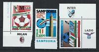 REPUBBLICA 1989/1991 REPUBBLICA 3 VALORI CON APPENDICE D/7508