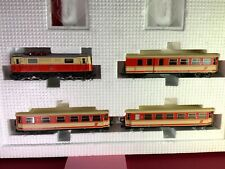 Roco 31010, Mariazellerbahn Set 4-teilig, neuwertig, H0e 1:87 [I]