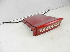 Yamaha FZS 600 Fazer 1. Modell Heckverkleidung Verkleidung Mittelstück Heck