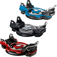 F2 Intec Titanflex Step-In Raceboard- Hardboot -Bindung Snowboard Plattenbindung