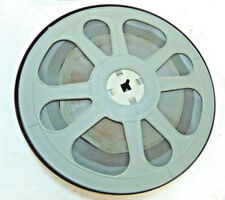 Vintage 16mm Home Movies from  50-60's Mixed content 400' Film Reels, Metal, #1
