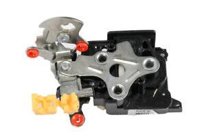 Genuine GM Lock 16629727