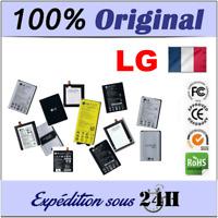 BATTERIE NEUVE 100% ORIGINALE LG BL-T7 T9 59JH 42D1F 46ZHT16 T32 53YH 51YF
