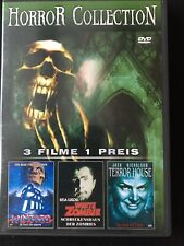 Horror Collection DVD