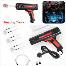 220V EU Plug Induction Ductor Magnetic Heater Bolt Remover Flameless Heat GUN