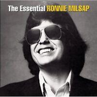 Ronnie Milsap - Essential Ronnie Milsap [New CD] Rmst