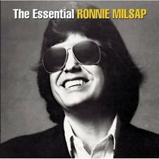Ronnie Milsap - Essential Ronnie Milsap [New CD] Rmst