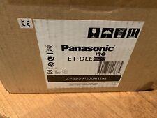 Panasonic TKGF0156-1 (ET-DLE170) Standard Lens