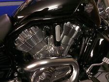Harley Davidson V ROD MUSCLE Kühlmittelschlauchabdeckung Coolant hose Cover