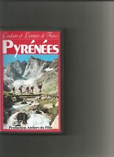 french pyrenees video