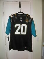 Nike Jacksonville Jaguars NFL Nike Jersey XL With Game day face mask!