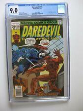 DAREDEVIL, VOL.1, #148 / CGC 9.0 VF/NM {Marvel Comics, '77}