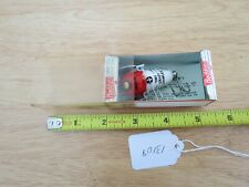 Heddon Tiny Crazy Crawler (lot#13109)
