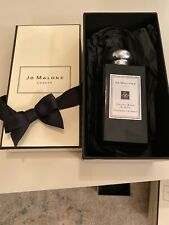$200 Jo Malone VELVET ROSE & OUD Cologne Intense Spray 3.4 Oz / 100 ML GIFT BOX