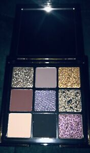 Huda Beauty Jaguar Wild Obsessions Eyeshadow Palette. Ltd Edition. BNIB RRP £27