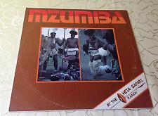Mzumba (VINYL LP) at the Lit Safari Ranch [1976 ATC 8002 ** Africa AFROBEAT **]
