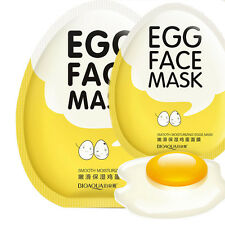 Moisturizer Effective Facial Eggs Mask Face Care Skin Care Products