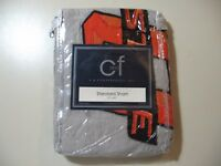 """Collegiate Collection: Oklahoma State University 21""""x 27"""" pillow sham cover (NEW"""
